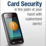 Debit and Credit Card Alerts